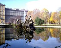 Giardini reali a torino parco itinerari turismo arte